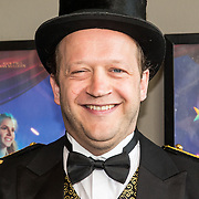NLD/Utrecht/20190414 - Premiere Circus Noël, Rein Hofman