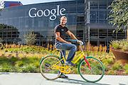 Andrew Seguin, Google