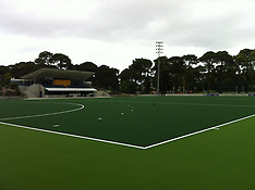 Perth Hockey Stadium