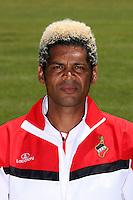 Abel Xavier - Coach ( Olhanense )