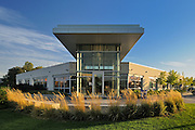 Welcome Centre - University of Manitoba<br /> Winnipeg<br /> Manitoba<br /> Canada