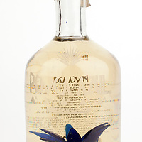 Penca Azul Reposado Edicion Especial -- Image originally appeared in the Tequila Matchmaker: http://tequilamatchmaker.com