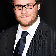 Portrait of actor Seth Rogen