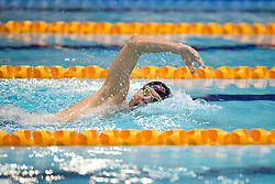 BOKI Ihar BLR at 2015 IPC Swimming World Championships -  Men's 100m Breaststroke SB12