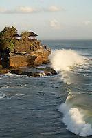 Indonesie, Bali, Temple de Pura Tanah Lot // Indonesia, Bali, Pura Tanah Lot temple
