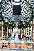 Winter Garden at Brookfield Place | Pelli Clarke Pelli Architects | New York, New York