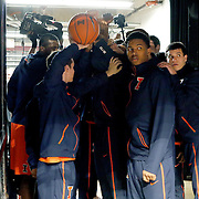Illinois Basketball vs. Oregon - 12.13.2014