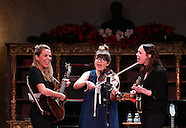 I'm With Her Roots Benifit Concert at Caramoor