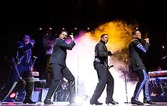 The Jacksons concert, Birmingham