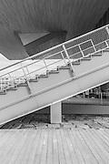 Institute of Contemporary Art Abstract. Boston, Massachusetts  | Architects: Diller Scofidio + Renfro