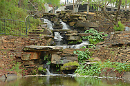 Finley Park Fountain