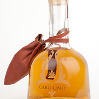 Cabo Uno Extra Anejo -- Image originally appeared in the Tequila Matchmaker: http://tequilamatchmaker.com