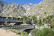 Palm Springs Aerial Tramway Valley Station
