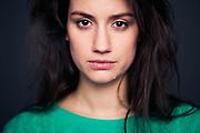 Actress Danica Curcic