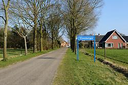 Steenbergen, Noordenveld, Drenthe, Netherlands
