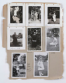 Photo albums across cultures and time