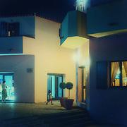 Sardinian nights