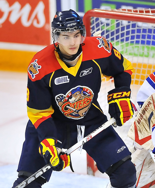 2011-12 Erie Otters.<br />