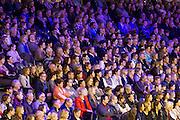 Publiek<br /> Indoor Brabant 2016<br /> © DigiShots