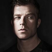 Portrait of Justin Maller