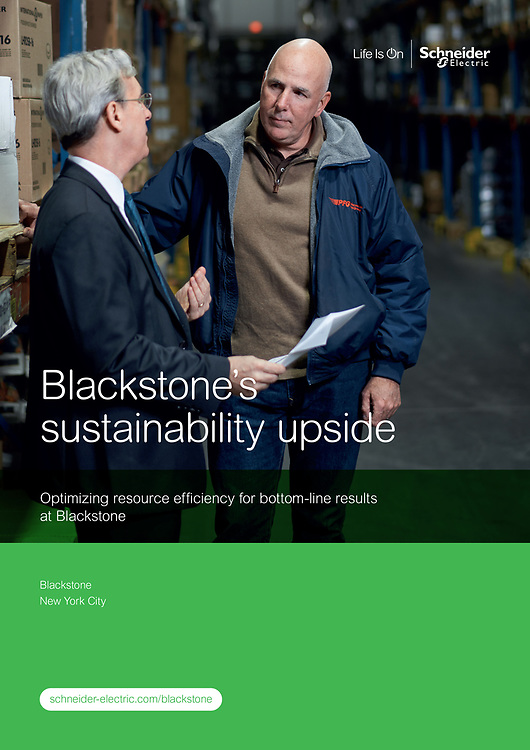 Blackstone investments