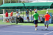 Ferrer and Verdasco
