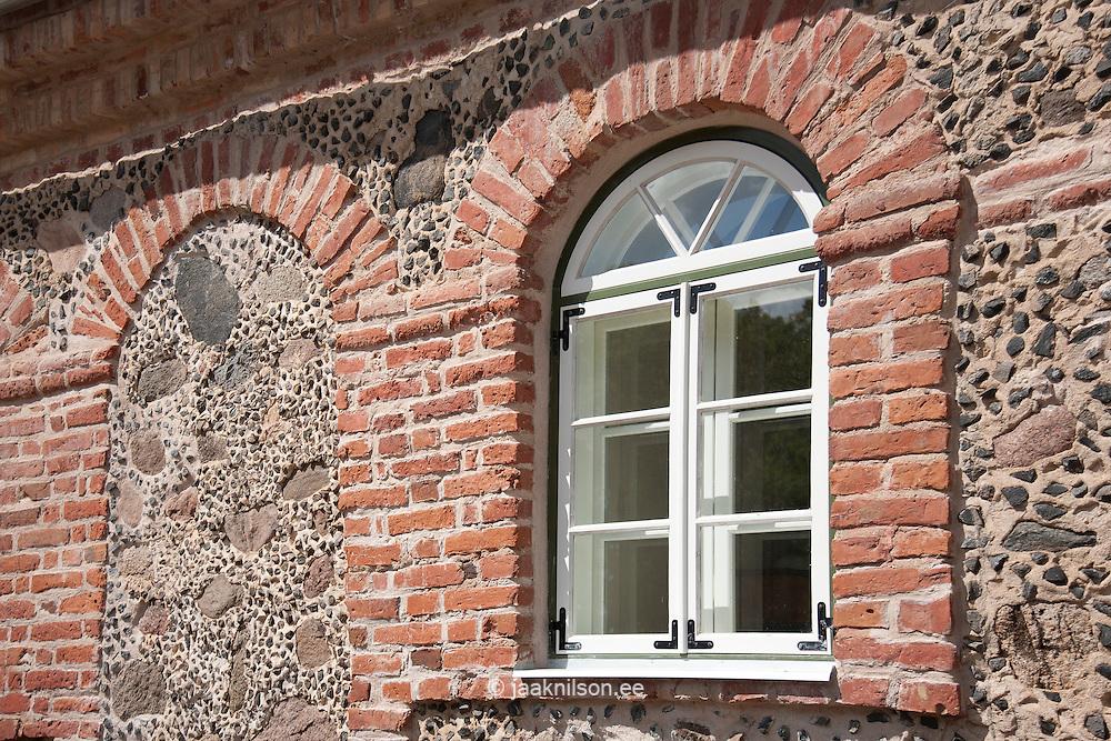 Olustvere Manor, Viljandi County, Estonia, Europe