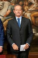 2013/05/03 Roma,  giuramento dei viceministri e dei sottosegretari. Nella foto Antonio Catricala'..Rome, oath of deputy ministers and undersecretaries. In the picture Antonio Catricala' - © PIERPAOLO SCAVUZZO