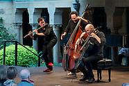 Project Trio at Caramoor