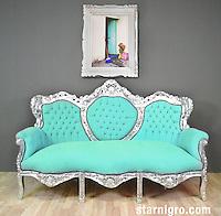 Open door framed by Star Nigro<br /> Buy original art