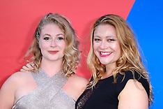 International Film Festival, Edinburgh, 28 June 2019