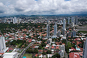 Vista desde Coco del Mar,San Francisco, Panama City ©Victoria Murillo / Istmophoto.com