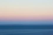 Sunrise and fog, Ptarmigan Point, Big Sur, California  2007
