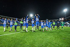 04.11.2016 Esbjerg fB - AaB 3:0