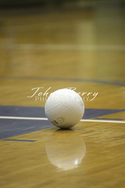 MCHS JV Volleyball .vs Clarke.10/17/2007..