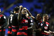 Reading v Queens Park Rangers - Championship - 03/12/2015