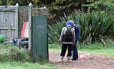 Rotorua-Police cordon off park after body found in stream