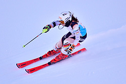 RIEDER Anna-Maria, LW9-1, GER at the World ParaAlpine World Cup Prato Nevoso, Italy