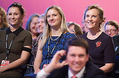 OCT 02 2012 Labour Party Conference 2012