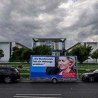 15 AfD Wahlwerbung Kanzleramt