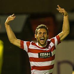 Hamilton v Aberdeen   Scottish Premiership   17 October 2014