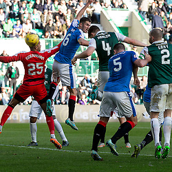 Hibs v Rangers | Scottish Championship | 1 November 2015