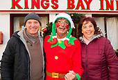 Family day at King's Bay Inn Arthurstown
