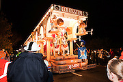 Colosseum by Gemini CC at North Petherton Guy Fawkes Carnival 2010.