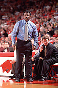 Arkansas Razorback basketball 2001- 2002 season