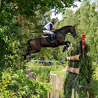 Cross Country - CCI4* - 2017 Luhmuhlen
