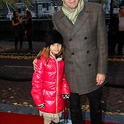 NLD/Amsteram/20121021- Premiere HEMA de Musical, Owen Schumacher en ????