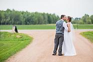 Laura + Sagen Wedding