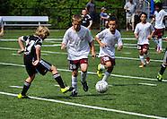 BU11 Washington Premier FC Boys 02 Navy v PACNW 02 White
