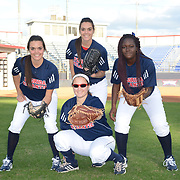 FAU Softball 2014